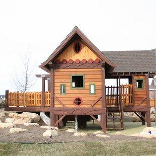 Heartspring Treehouse