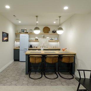 Kitchen & Pantry